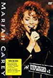 Mariah Carey: MTV Unplugged + 3 [DVD] [2006]