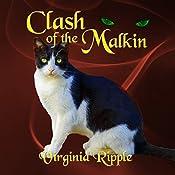 Clash of the Malkin: War of the Malkin Novella Series, Book 3 | Virginia Ripple