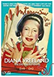 Diana Vreeland - The Eye Has To Travel (including 60 min bonus) [import]