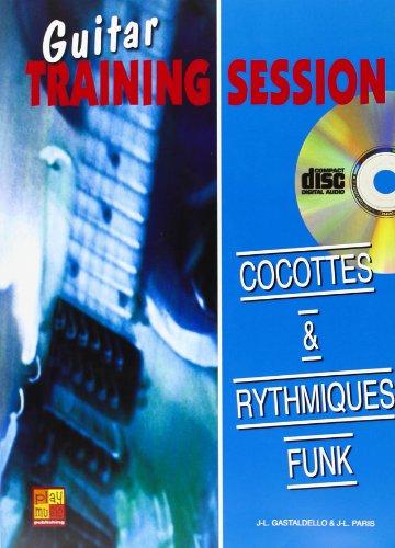 Gastaldello-Guitar-Training-Session-Cocottes-Rythmiques-Funk-BkCd-Fre