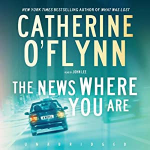 The News Where You Are Audiobook