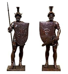 Gatekeepers Roman Warriors Bertel