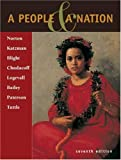 A People and a Nation : A History of the United States (0618375899) by Norton, Mary Beth