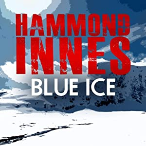 The Blue Ice Audiobook
