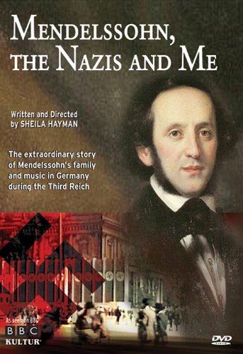 Mendelssohn: Nazis & Me [DVD] [2009] [Region 1] [US Import] [NTSC]