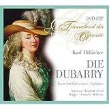 echange, troc  - Carl Millöcker - Die Dubarry (Operetten-Gesamtaufnahme)