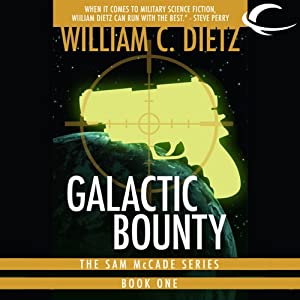 Galactic Bounty Audiobook