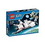 Lego City - 60078 - Jeu De Construction - La Navette Spatiale