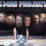 X-Mas Project - Christmastime Forever - VM Records - 380075
