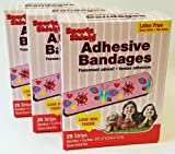 Sports Shield Love Bug Bandages - 3 Box Pack