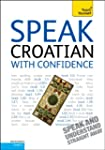 Teach Yourself Speak Croatian with Co...