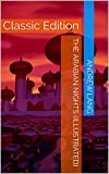 Image of The Arabian Nights (Illustrated): Classic Edition