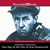 One Day in the Life of Ivan Denisovich | [Aleksandr Solzhenitsyn]