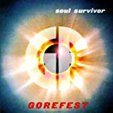 Soul Survivor + Chapter 13 (Re-Issue) by Gorefest