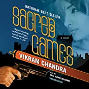 Sacred Games | [Vikram Chandra]