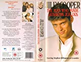 The Man Who Made Husbands Jealous [VHS]