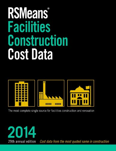 RSMeans Facilities Construction Cost Data 2014 - RS Means - RS-Facilities - ISBN: 1940238064 - ISBN-13: 9781940238067