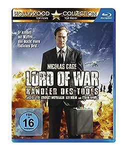 Lord of War - Händler des Todes [Blu-ray]