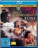 Image de Die Unbesiegbaren Fünf [Blu-ray] [Import allemand]