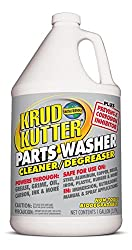 KRUD KUTTER Parts Washer Cleaner and Degreaser, 3.78 Ltr