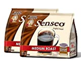 Senseo Medium Roast Pods - (Pack of 2) By Douwe Egberts