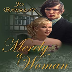 Merely a Woman | [Jo Barrett]