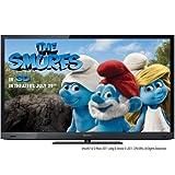 Sony BRAVIA KDL32EX720 32-Inch 1080p 3D LED HDTV, Black