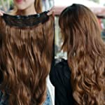 WPG Gorgeous One Piece long curl/curl...