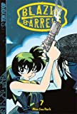 img - for Blazin' Barrels Volume 7 (Blazin' Barrels (Graphic Novels)) (v. 7) book / textbook / text book