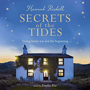 Secrets of the Tides Audiobook