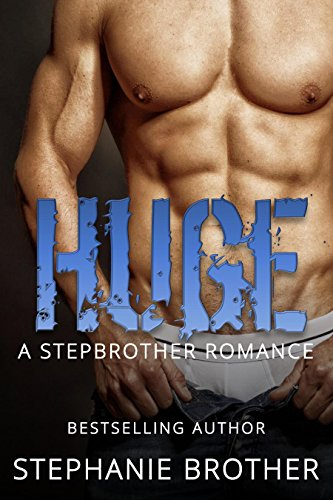 HUGE - A Stepbrother Romance (Step Brothers Two compare prices)
