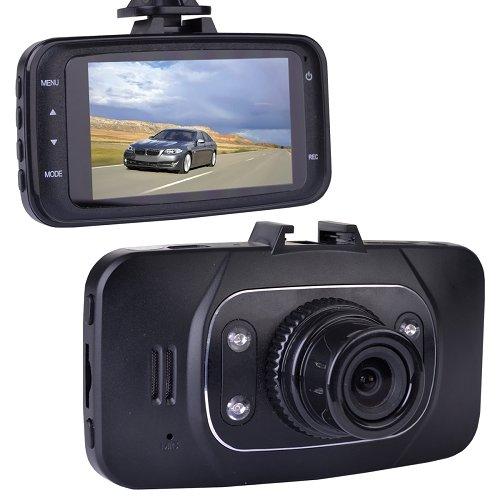 Intuitive Mind Hd 1080p Car DVR Vehicle Camera Video Recorde