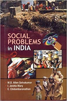 Essay on problems in indian society