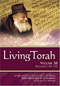 Living Torah Volume 38 Programs 149-152