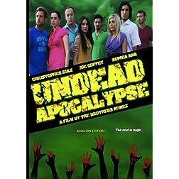 Undead Apocalypse