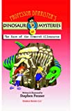 Professor Barrister's Dino Mysteries #2: The Case of the Armored Allosaurus