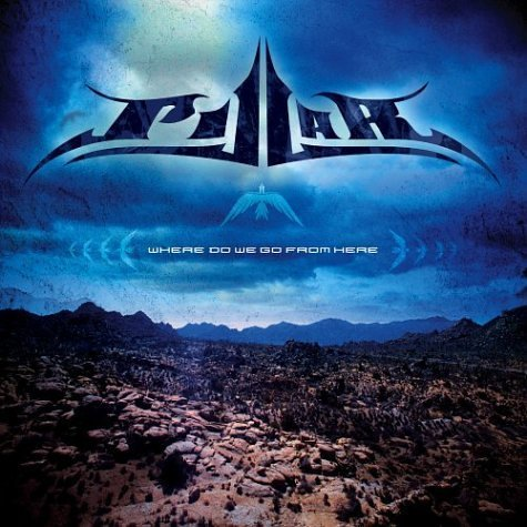 Pillar-Where Do We Go From Here-Limited Edition-CD-FLAC-2004-FORSAKEN Download