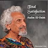Halim El-Dabh:Total Satisfacti