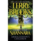 Armageddon's Childrenby Terry Brooks