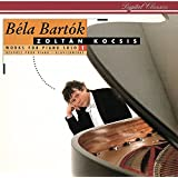 Bartok: Piano Solo Vol.1