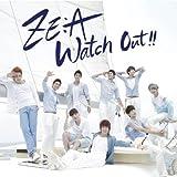 Watch Out !! ~熱愛注意報~ 【Type-B】 (DVD付)