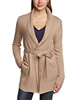 Tommy Hilfiger Damen Strickjacke FLORELLA BELTED WRAP