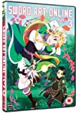 Sword Art Online Part 3 (Episodes 15-19) [DVD]