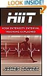 HIIT - High Intensity Interval Traini...