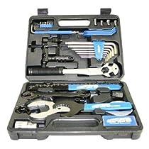 bicycle repair toolkit