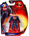 Superman Man of Steel the Movie Regular Suit Figure-1 count