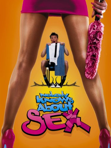Nobody Knows About Sex (English Subtitled)