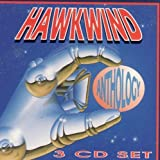 Anthology by Hawkwind