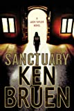 Sanctuary (Jack Taylor Novels) (0312610920) by Bruen, Ken