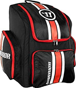 Warrior Covert Roller Hockey Player Backpack by Warrior